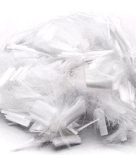 Фиброволокно для стяжки пола